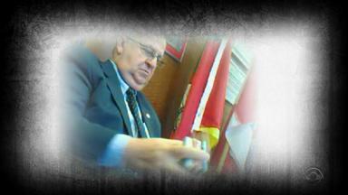 Em delação, ex-deputado Basegio confessa crimes e acusa outros quatro parlamentares - Assista ao vídeo.