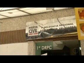 Seis policiais militares são suspeitos de não realizar prisão em flagrante em Valadares - O crime aconteceu em julho de 2017.