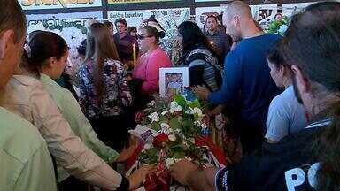 Morte de Bernardo Boldrini inspira campanha contra a violência no RS - Na quarta-feira (4) a morte do menino completa 4 anos.