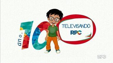 Ética é tema do Televisando desse ano - Alunos de uma escola da região estão pesquisando sobre os políticos.