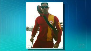 Bombeiro morre em acidente de trânsito em Miracema do Tocantins - Bombeiro morre em acidente de trânsito em Miracema do Tocantins
