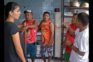 MPF classifica como inadequado local onde vivem os refugiados venezuelanos em Belém - Para a Procuradoria, um decreto de emergência social poderia minimizar o problema.