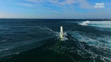 Windsurfe Em Punta Jandia