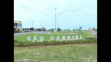 Município de São Gabriel completa 172 anos - Cidade é a segunda maior da Região Central.