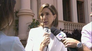 MP pede pena máxima para Dárcy Vera ré por de corrupção pela Operação Sevandija - A ex-prefeita foi denunciada por corrupção passiva, peculato e associação criminosa.