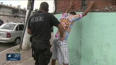 SP2 - Edição de quinta-feira, 05/04/2018 - Operação da polícia prende 21 suspeitos e apreende 6 menores por envolvimento com tráfico de drogas na Cracolândia da Zona Oeste. E mais as notícias do dia.