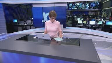Jornal da Globo – Edição de Quinta-feira, 05/04/2018 - As notícias do dia com a análise de comentaristas, espaço para a crônica e opinião.