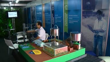 ExpoLondrina apresenta pavilhão de novas tecnologias - A intenção é oferecer aos produtores, condições de produzir mais.
