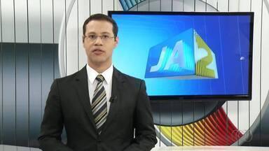 Veja os destaques do JA2 desta sexta-feira (6) - Veja os destaques do JA2 desta sexta-feira (6)