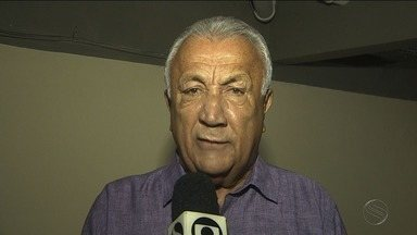 'Saio de cabeça erguida. Fui um governo que foi testado', diz Jackson Barreto - Governador fica no cargo até a meia-noite desta sexta-feira (6)