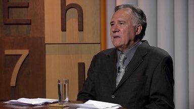 Luiz Felipe de Alencastro comenta a situação política brasileira