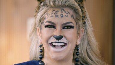 Maquiagem Artística – Alice Salazar