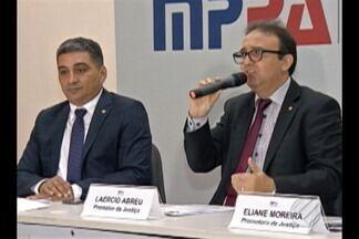 MPE e MPF reafirmaram que houve contaminação de rios e igarapés de Barcarena - Foi uma resposta ao laudo apresentado pela empresa que contradiz os exames do Instituto Evandro Chagas.