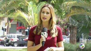 Polícia investiga morte de jovem em Barra do Piraí, RJ - Ela estava desaparecida há três dias e foi encontrada morta na fazenda onde trabalhava, no distrito de Vargem Alegre. Polícia suspeita que vítima tenha sofrido assédio sexual.
