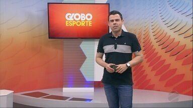 Assista a íntegra do Globo Esporte MT-11/04/2018 - Assista a íntegra do Globo Esporte MT-11/04/2018.