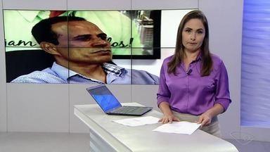 Ex-vereador é preso por peculato, no ES - Almir Neres foi denunciado à Justiça porque ficou com parte do salário e de diárias de uma funcionária dele na Câmara de Vereadores, entre os anos de 2009 e 2012.