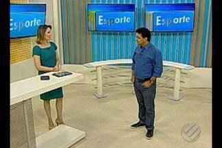 Carlos Ferreira comenta sobre o esporte paraense no BDP desta quinta-feira, 12 de abril - O quadro falou sobre a vitória do Paysandu sobre o Manaus pela Copa Verde e as apresentações dos reforços do Leão para a Série C