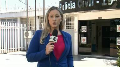 Professor é suspeito de abusar de alunos em Bela Vista da Caroba - O professor é acusado de abusador de dois alunos; ele foi preso em Francisco Beltrão