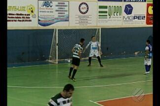 Cruzeiro de Santa Izabel garante vaga na final do Torneio Bené Aguiar - Equipe do interior vence Ufra por 5 a 2