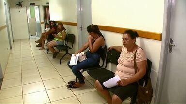 18 postos de saúde de Cascavel vão passar por reforma a partir do mês que vem - O atendimento deve ser remanejado para outras unidades. Mas prefeitura ainda não sabe como vai ser feita a distribuição dos pacientes.
