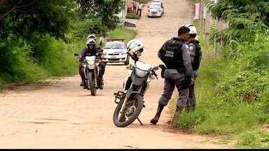 Marido e mulher são rendidos e roubados no interior de Colatina, ES - Uma pessoa foi presa.