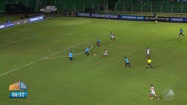 Time do Bahia enfrenta o Inter em primeiro jogo no Brasileirão - Veja as novidades do tricolor baiano.