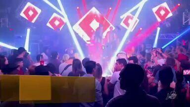 Confira dicas de shows em Fortaleza que ocorrem neste fim de semana - Confira mais g1.globo.com/ce