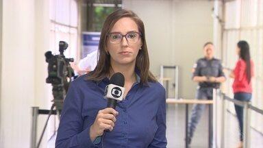 'João Branco' e outros réus acusados da morte de delegado começam a ser julgados em Manaus - Júri, que deve durar mais de 24h, é feito por videoconferência.