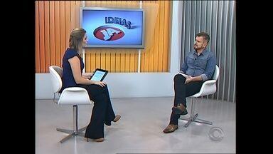 Inovações empreendedoras para Santa Maria são tema do JA Ideias - Viagem de empresários de Santa Maria para Florianópolis motivou série de discussões sobre o assunto.