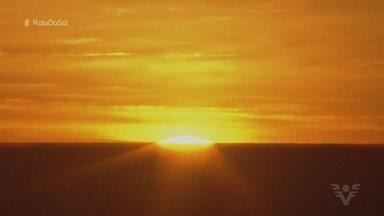 Rota do Sol - Retrospectiva 18 anos - Bloco 2 - 14/04/2018 - O Rota do Sol de sábado, 14 de abril, está mais que especial. Você vai ver uma retrospectiva dos melhores programas nesses 18 anos no ar. Viaje novamente pelos roteiros de nossa região e também reveja os passeios internacionais de Rosana Valle.