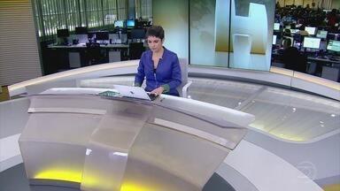 Jornal Hoje - Íntegra 16 Abril 2018 - Os destaques do dia no Brasil e no mundo, com apresentação de Sandra Annenberg e Dony De Nuccio