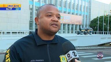 Audiência pública discute plano para diminuir violência de trânsito no RS - Veja a entrevista.