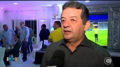 Time do 4 de julho prioriza elenco de base para enfrentar a série D do Brasileirão - Time do 4 de julho prioriza elenco de base para enfrentar a série D do Brasileirão