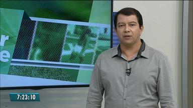 Kako Marques traz as notícias do Esporte paraibano nesta terça-feira - Veja as principais notícias de hoje.