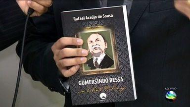 Livro sobre Gumersindo Bessa será lançado em Aracaju - Livro conta um pouco da vida do jurista sergipano Gumersindo Bessa.