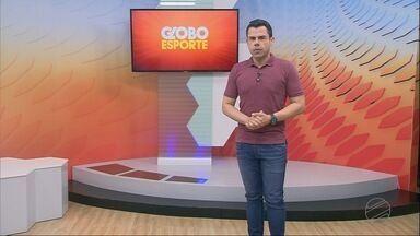 Assista a íntegra do Globo Esporte MT-17/04/2018 - Assista a íntegra do Globo Esporte MT-17/04/2018.