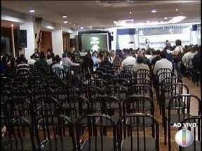 Troféu Bola Cheia é realizado em Montes Claros - Evento buscar valor o esporte regional.