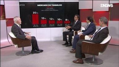 Os desafios do Brasil para os empregos do futuro
