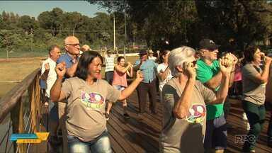 Pato Branco está entre as melhores cidades pequenas para se envelhecer no Paraná - A cidade se destaca pelas atividades voltadas para a terceira idade.