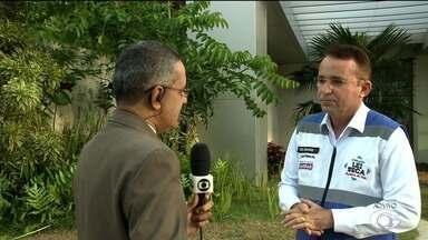 Entenda as mudanças realizada na Lei Seca - O repórter Felipe Farias traz mais informações sobre o assunto.