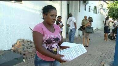 Justiça determina que Estado disponibilize vaga de UTI para bebê internado em Araguaína - Justiça determina que Estado disponibilize vaga de UTI para bebê internado em Araguaína