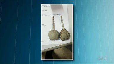 Polícia Militar prende suspeito de furtar carros na Vila A - Ele estava com duas chaves michas que eram usadas nos crimes