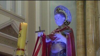 Dia de Santo Expedito é celebrado nesta quinta-feira - Duas igrejas da região realizam programação especial.