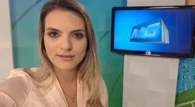 MGTV Informa: PM prende em BH policial suspeito de matar ex-companheira em Santos Dumont - Ele estava com a filha de quatro anos sequestrada. Mais informações em breve.