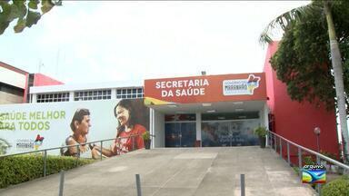 STJ nega habeas corpus ao secretário Carlos Lula - Defesa pretendia suspender investigação da Polícia Federal contra o secretário de saúde e que apura desvios de recursos públicos federais para unidades de saúde estaduais no Maranhão.