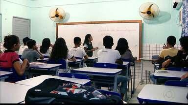 JPB2JP: Mesmo com dificuldades, escola prepara jovens indígenas para o Ensino Superior - Em Baía da Traição.