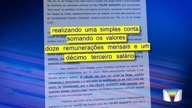 MP questiona cargos comissionados na Prefeitura de São Sebastião - Ação contra a prefeitura pede a exoneração de 328 funcionários exonerados.