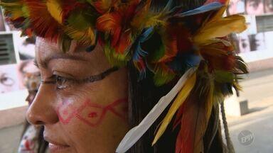 Região de Campinas registra aumento de participação indígena em universidades - Estudantes de várias etnias buscam conhecimento para defender suas comunidades de origem.