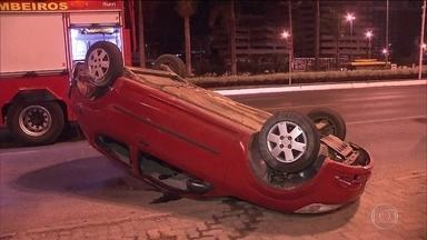 Punições mais severas para motorista que beber e provocar morte - Motorista será enquadrado em homicídio culposo, sem intenção de matar. Pena varia de 5 a 8 anos de prisão.