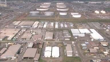 Petrobras anuncia venda de fatia de quatro refinarias da estatal - O modelo de negócio prevê que a Petrobras mantenha 40% dessas refinarias e o parceiro fique com 60%.